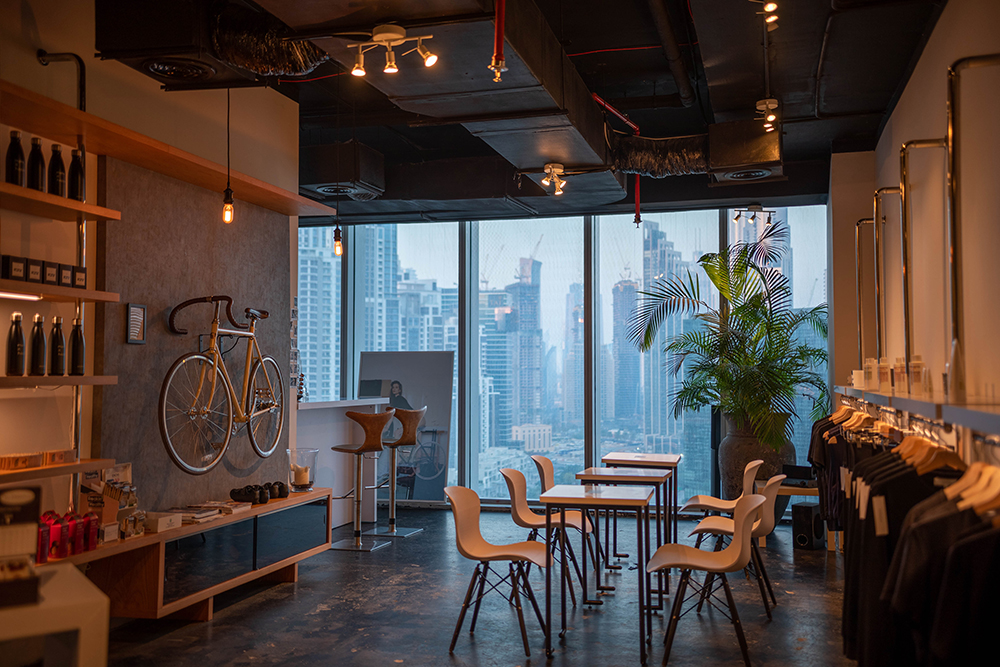 rhythm cycling soulcycle dubai